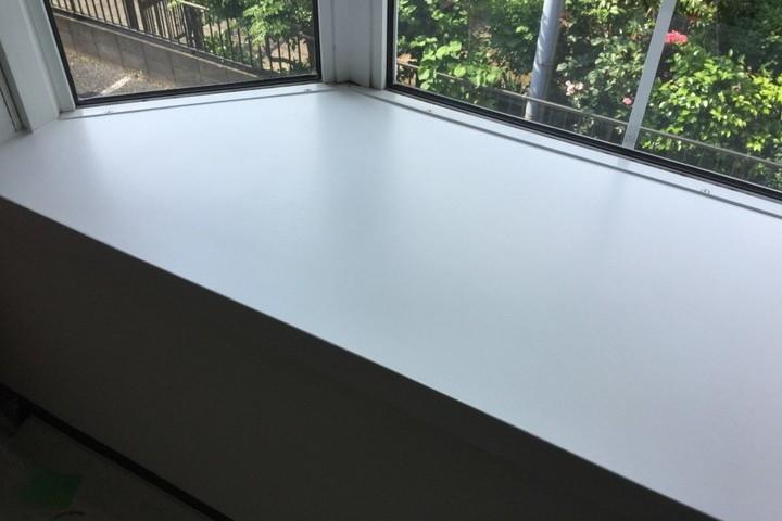 リペアバンクの補強技術 + 塗装技術